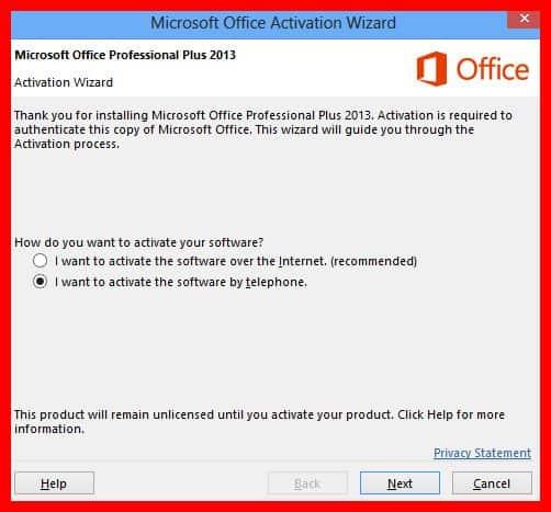 Formas Fáciles De Activar Microsoft Office 2013 Gratis Christian Rojo